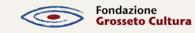 logo Fondazione Grosseto Cultura