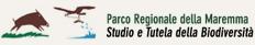 logo Parco della Maremma
