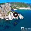 Videoriprese e fotografia aerea con utilizzo di drone